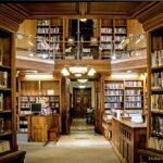 thomas beaver free library rotunda